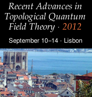 [Recent Advances in Topological Quantum Field Theory]